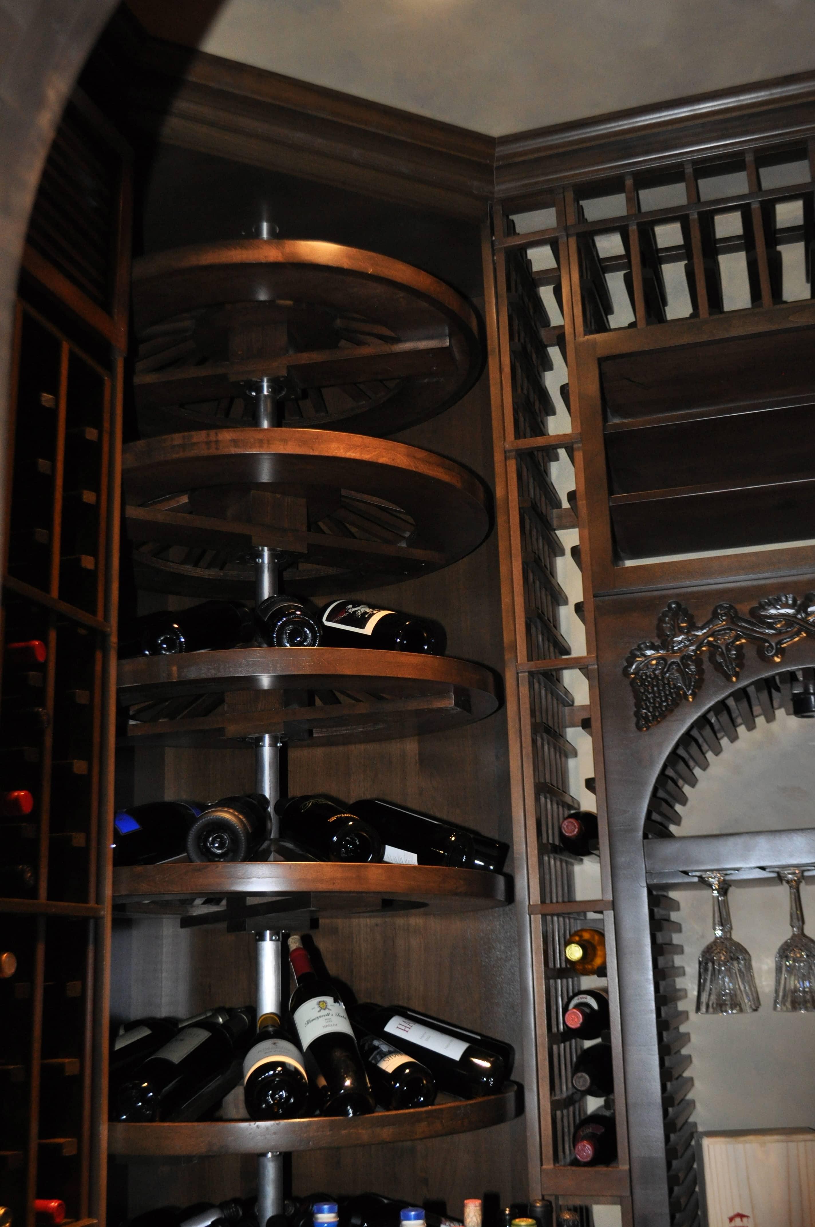 Dallas Fort Worth Custom Wine Cellars Westlake Tx